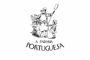 logotipo Padaria Portuguesa
