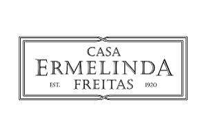 logotipo Casa Ermelinda Freitas