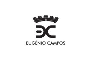 logotipo Eugénio Campos