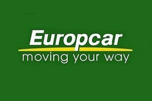 logotipo Europcar