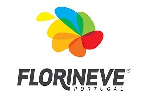 logotipo Florineve produtor de flores