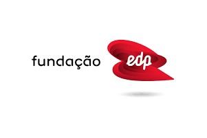 logotipo Fundação EDP
