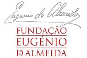 logotipo Fundação Eugénio de Almeida FEA