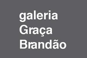 Logotipo Galeria Graça Brandão