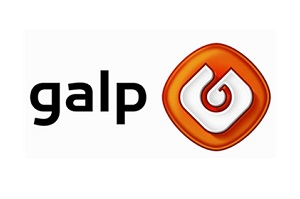 logotipo GALP