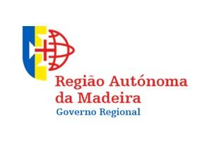 logotipo Governo Regional da Madeira