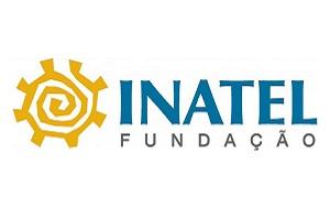 Logotipo Inatel Fundação