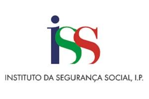 logotipo Instituto da Segurança Social