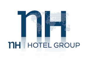 Logotipo NH Hotel Group