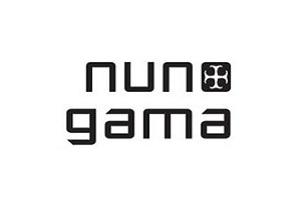 logotipo Nuno Gama
