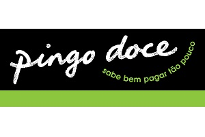 logotipo Pingo Doce