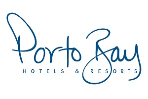 logotipo Porto Bay
