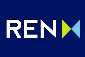Logotipo REN