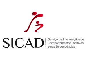 Logotipo SICAD