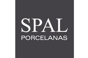 Logotipo SPAL Porcelanas