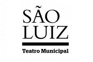 Logotipo São Luiz Teatro Municipal