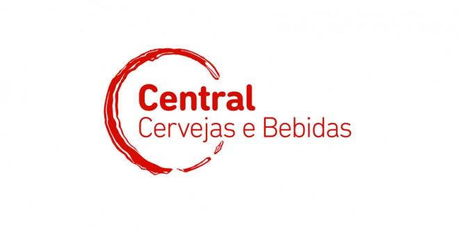 Logotipo Central de Cervejas parceiro Abraço