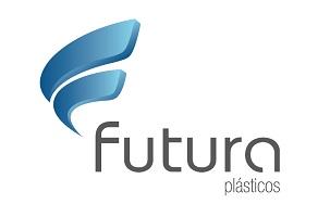 logotipo Plasticos Futura