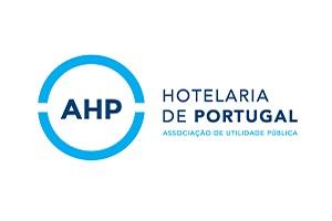 logotipo Hotelaria de Portugal