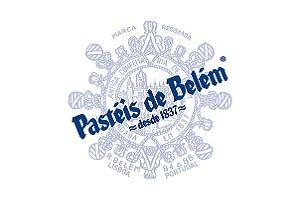 logotipo Pasteis de Belm
