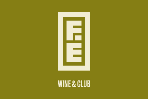 Logotipo FE Wine & Club