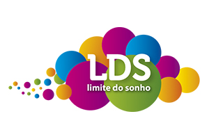Logotipo LDS Limite do Sonho