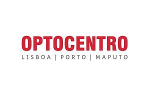 Logotipo Optocentro parceiro Abraço