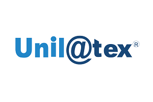unilatex logo