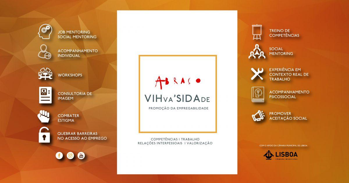 Projeto Serviços VIHva SIDAde Abraço
