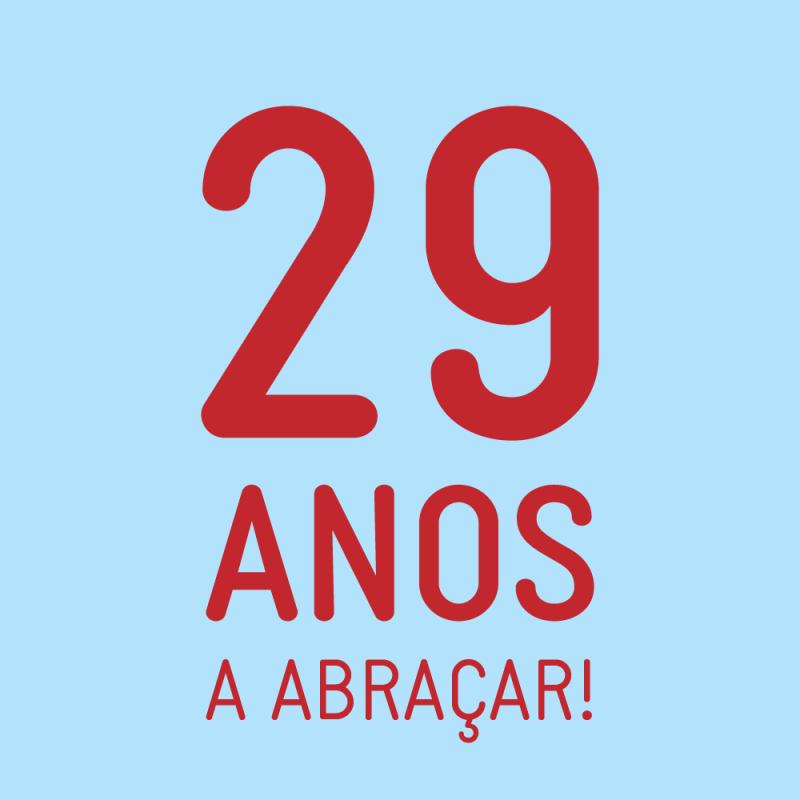 Para celebrar o seu 29º aniversário a Associação Abraça lança Foto Reportagem em parceria com o AV82 Estúdio