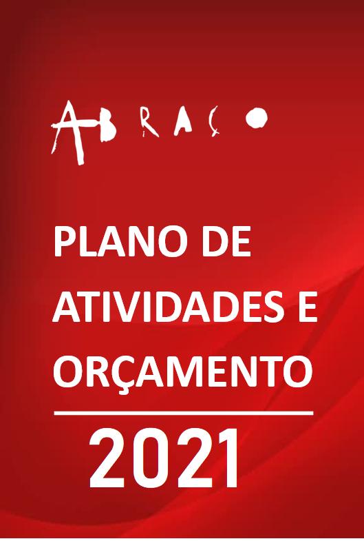 Relatório de Atividades 2020